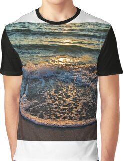 The Night Wind Graphic T-Shirt