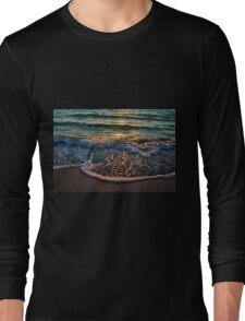 The Night Wind Long Sleeve T-Shirt