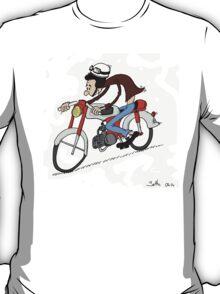 Honda CB50M 1968 T-Shirt