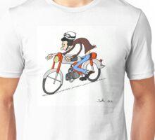 Honda CB50M 1968 Unisex T-Shirt
