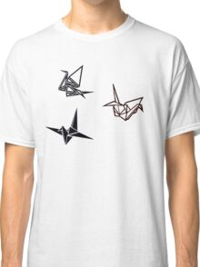 Fly with me, let's fly away Classic T-Shirt