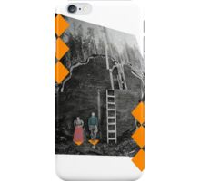 North American Woods iPhone Case/Skin