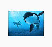 Orcas Unisex T-Shirt