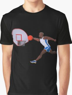 Slam 2 Graphic T-Shirt