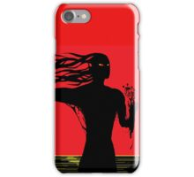 Sauron's Awakening iPhone Case/Skin