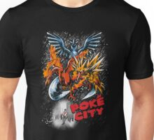 Poke City Unisex T-Shirt