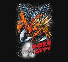 Poke City Unisex T-Shirt