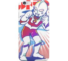 Ultraman 50th Anniversary iPhone Case/Skin