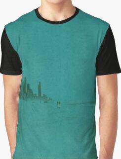 Gold Coast Polaroid Graphic T-Shirt