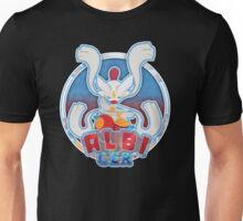 ALBI_GER Logo Unisex T-Shirt
