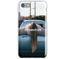 formation album cover beyonce iPhone Case/Skin