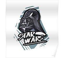 Darth Vader. Poster