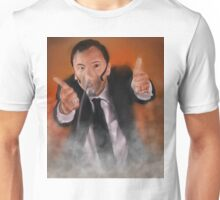 The Master (Doctor Who) Unisex T-Shirt
