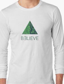 Prism Believe Long Sleeve T-Shirt