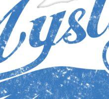 Mystic Team Sticker