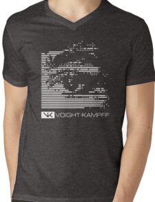 VOIGHT-KAMPFF TEST - BLADE RUNNER Mens V-Neck T-Shirt