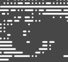 VOIGHT-KAMPFF TEST - BLADE RUNNER Sticker