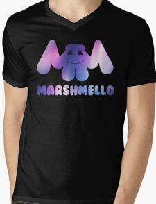 Marshmello - Cool Mens V-Neck T-Shirt