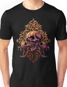 Skull Art Unisex T-Shirt