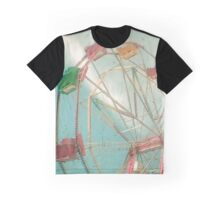 Big Wheel II Graphic T-Shirt