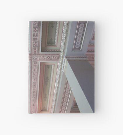 Ceiling  Hardcover Journal