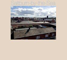 Saltburn - rooftops. Unisex T-Shirt