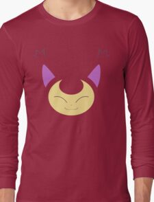 Pokemon - Skitty / Eneko Long Sleeve T-Shirt