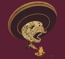 Monterrey Fire T-Shirt