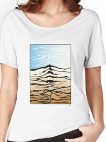 tiger mountain Women's Relaxed Fit T-Shirt