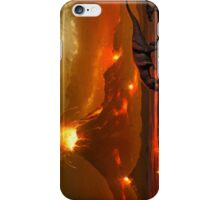 End of Days Version II iPhone Case/Skin
