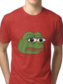 Pepe Tri-blend T-Shirt