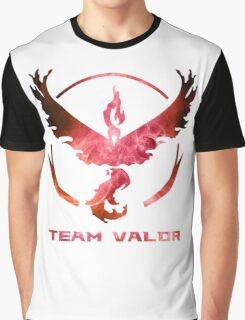 The Red Team Graphic T-Shirt