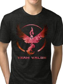 The Red Team Tri-blend T-Shirt