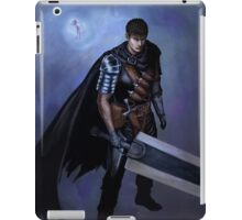 Puck And Guts iPad Case/Skin