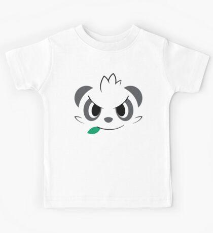 Pokemon - Pancham / Yancham Kids Tee