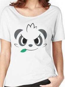 Pokemon - Pancham / Yancham Women's Relaxed Fit T-Shirt