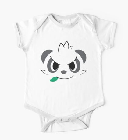 Pokemon - Pancham / Yancham One Piece - Short Sleeve