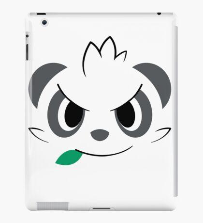 Pokemon - Pancham / Yancham iPad Case/Skin