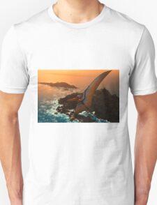 Pteranodon sternbergi Unisex T-Shirt