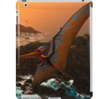 Pteranodon sternbergi iPad Case/Skin