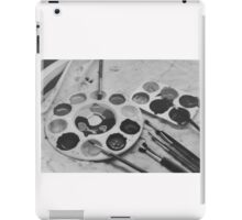 Paint iPad Case/Skin
