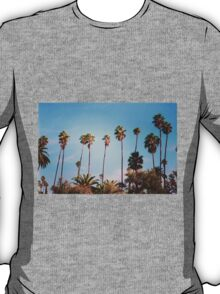 palm trees again T-Shirt