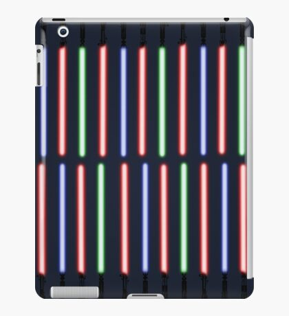 A Weapon Of A More Civilised Age iPad Case/Skin