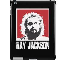 RAY JACKSON - BLOODSPORT MOVIE iPad Case/Skin