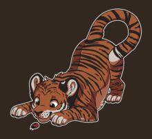 Little Tiger by etuix