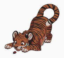 Little Tiger Kids Clothes