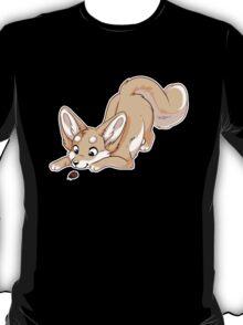Little Fennec Fox T-Shirt