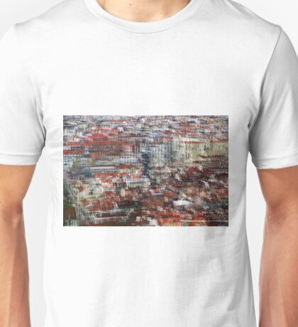 Lisbon 4 Unisex T-Shirt