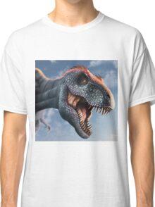 Tyrannosaurus Head Study Version I Classic T-Shirt