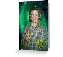 zachary cole smith Greeting Card